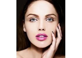 女性美妆皮肤管理
