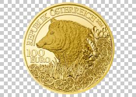 卡通金奖,奖牌,黄铜,材料,钱,金属,货币,金币,银牌,薄荷,欧元,100