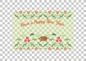 新年边框,边框,家居配件,材料,定位垫,面积,花,计算机字体,纺织品