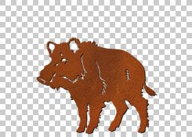 族的绘制,动物形象,鼻部,公牛,熊,野生动物,猪,剪影,福托利亚,绘