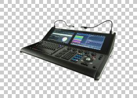 猪卡通,音响设备,技术,音频,电子配件,混音器,乐器配件,电子仪器,
