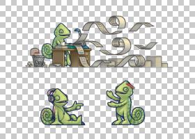 绿草背景,草,面积,青蛙,动画片,文本,吉祥物,业务,徽标,爬行动物,