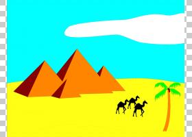 草卡通,动画片,线路,生态区,图表,黄色,天空,草,文本,骆驼般的哺