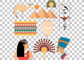 地图卡通,线路,文本,埃及,地图,埃及神话,架构,法老,金字塔,埃及