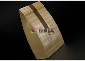 袋子物品外观外包装智能样机