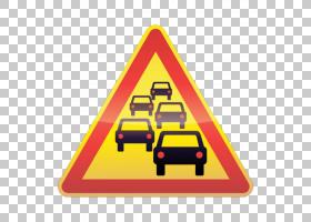 红绿灯卡通,角度,符号,徽标,面积,线路,三角形,标牌,文本,签名,黄