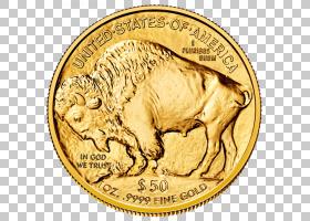 老鹰卡通,钱,货币,货币学,薄荷,布法罗镍,正反向,金币,黄金,美国