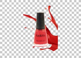 海报背景,红色,健康美容,桃子,口红,唇彩,指甲艺术,海报,修指甲,图片