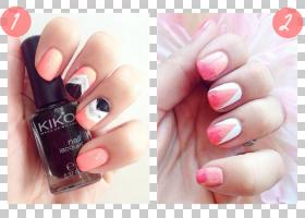 粉色背景,化妆品,指甲护理,粉红色,手指,粉色M,手,手模型,修指甲,图片