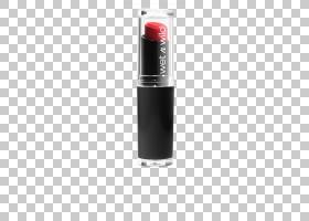 彩色背景,湿N野丝整理唇膏,指甲油,湿N野生巨型指甲颜色,芭比棕色