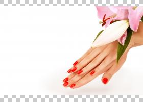 花卉卡通,鞋子,指甲护理,手指,美甲师,手,健康美容,手模型,花瓣,图片