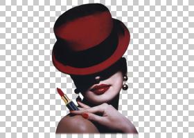 帽子卡通,软呢帽,头盔,帽子,胭脂,广告,迪奥雷拉,时装设计师,指甲图片