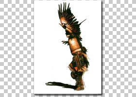 铅笔卡通,切罗基人,翱翔的鹰大道,美国野牛,水墨画,铅笔,老鹰,墨