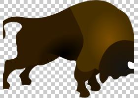 熊卡通,尾巴,熊,马,鼻部,野生动物,喇叭,狗,野牛,动画片,美国野牛