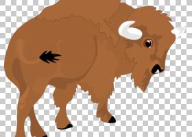山羊卡通,动物形象,牲畜,牦牛,奶牛,公牛,野生动物,鼻部,公牛,野