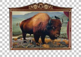 山羊卡通,喇叭,动物,野生动物,鼻部,公牛,野牛,公牛,