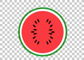 西瓜PNG免抠素材 (89)