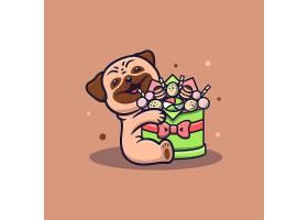 动物卡通标志