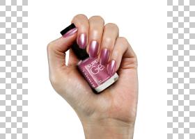指甲油指甲油,指甲护理,手指,手,健康美容,手模型,凯特・莫斯,闪图片