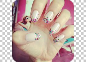 指甲艺术指甲油,手指,人造指甲,美甲师,手,健康美容,手模型,指甲图片