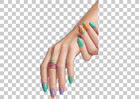 钉钉,指甲护理,手指,娜塔莉亚・西维克,手,手模型,漆器,型号,凝胶图片
