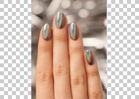 银色背景,手指,手,指甲护理,金属色,美容院,银牌,凝胶指甲,颜色,图片