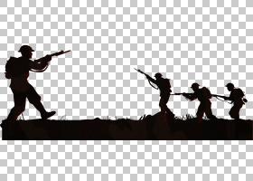 人物剪影PNG免抠元素 (83)