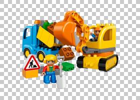 乐高玩具6