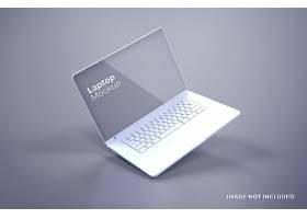 笔记本电脑样机