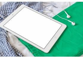 智能手机电子产品平板电脑界面展示样机