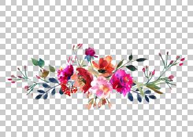 花卉免扣元素图片
