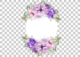 植物花卉免扣文艺元素素材