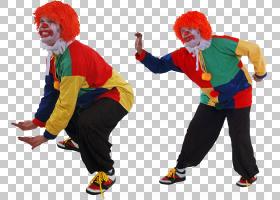小丑70图片