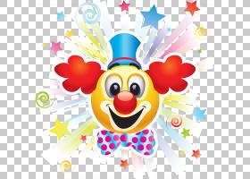 小丑9图片