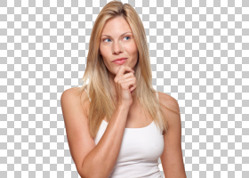 思维的女人18图片