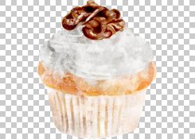 甜品蛋糕手绘插画免扣元素素材