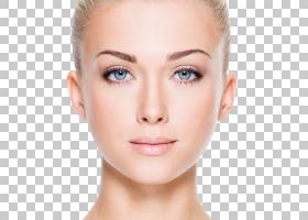 女性面部抗衰抗皱美白