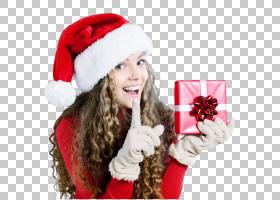 圣诞节送礼女性