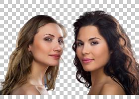 两个外国女人