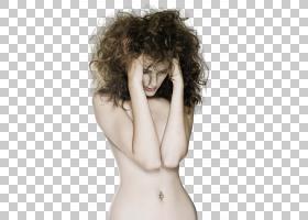 赤裸的女性艺术照