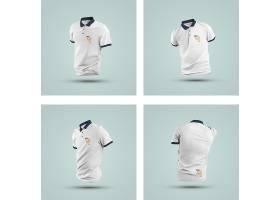 T恤模型设计