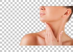 女性美容美肤面部管理