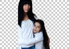 女儿和母亲