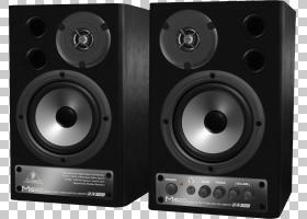 音频扬声器21