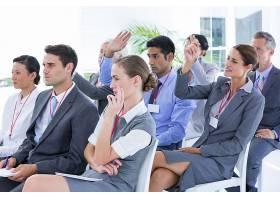 参会招标与商务会议
