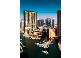 繁华商务金融城市
