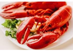 小龙虾食物