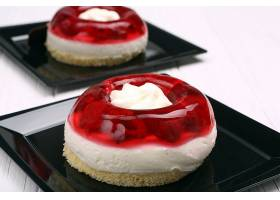 甜甜圈甜品蛋糕