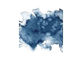 高档艺术质感蓝色渐变抽象装饰背景