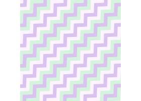 紫色转折图形装饰背景